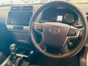 Toyota Prado TX 2.8GD automatic - Image 5