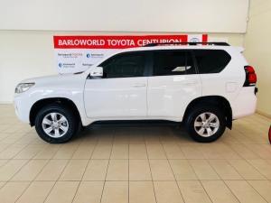 Toyota Prado TX 2.8GD automatic - Image 8