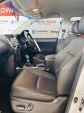 Toyota Prado TX 2.8GD automatic - Image 9