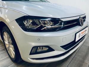 Volkswagen Polo hatch 1.0TSI Highline - Image 16