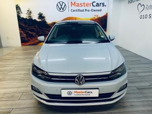 Volkswagen Polo hatch 1.0TSI Highline - Image 3