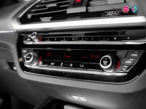 BMW X3 Xdrive 20d M-SPORT - Image 13