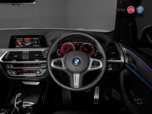 BMW X3 Xdrive 20d M-SPORT - Image 16
