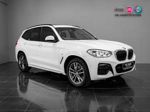 BMW X3 Xdrive 20d M-SPORT - Image 1