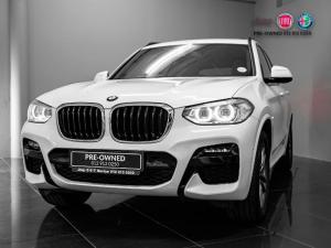 BMW X3 Xdrive 20d M-SPORT - Image 3