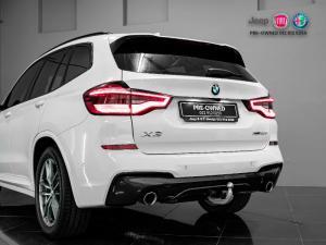 BMW X3 Xdrive 20d M-SPORT - Image 5