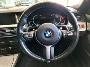 BMW 5 Series 520d M Sport - Image 8