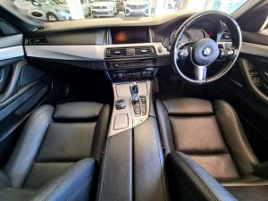 BMW 5 Series 520d M Sport - Image 9