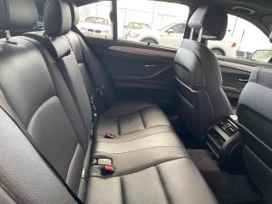 BMW 5 Series 535d M Sport - Image 11