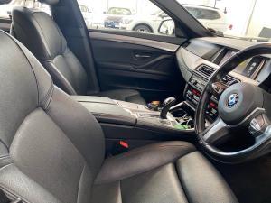 BMW 5 Series 535d M Sport - Image 12