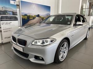 BMW 5 Series 535d M Sport - Image 1