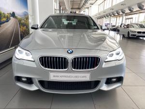 BMW 5 Series 535d M Sport - Image 2