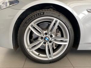 BMW 5 Series 535d M Sport - Image 4
