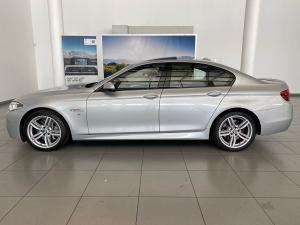 BMW 5 Series 535d M Sport - Image 5