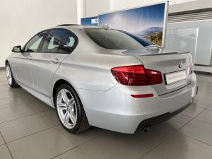BMW 5 Series 535d M Sport - Image 6