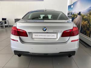 BMW 5 Series 535d M Sport - Image 7