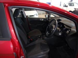 Ford Fiesta 5-door 1.0T Trend - Image 11