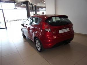 Ford Fiesta 5-door 1.0T Trend - Image 3