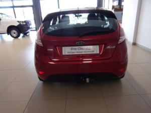Ford Fiesta 5-door 1.0T Trend - Image 4