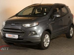 Ford Ecosport 1.0 Ecoboost Titanium - Image 1