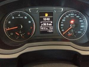 Audi Q3 1.4T FSI - Image 2