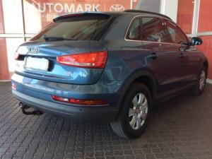 Audi Q3 1.4T FSI - Image 3