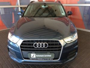 Audi Q3 1.4T FSI - Image 4