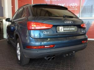 Audi Q3 1.4T FSI - Image 6