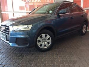 Audi Q3 1.4T FSI - Image 7
