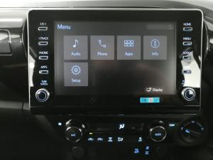 Toyota Hilux 2.8GD-6 double cab 4x4 Raider auto - Image 13