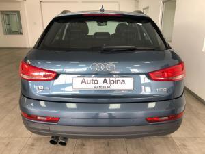 Audi Q3 1.4TFSI S auto - Image 4