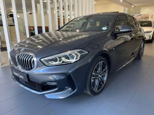 BMW 1 Series 118d M Sport - Image 1