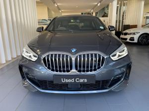 BMW 1 Series 118d M Sport - Image 2
