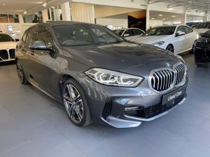 BMW 1 Series 118d M Sport - Image 3