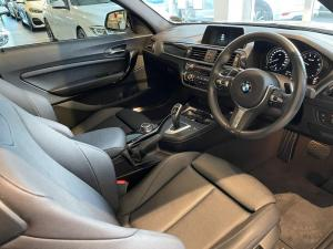 BMW 2 Series 220i coupe Sport Line Shadow Edition - Image 8