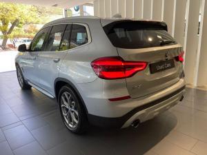 BMW X3 xDrive20d xLine - Image 4