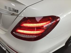Mercedes-Benz E-Class E63 S 4Matic+ - Image 13