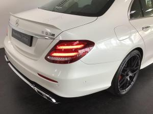 Mercedes-Benz E-Class E63 S 4Matic+ - Image 14