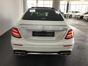 Mercedes-Benz E-Class E63 S 4Matic+ - Image 15