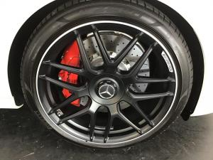 Mercedes-Benz E-Class E63 S 4Matic+ - Image 5