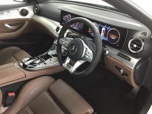 Mercedes-Benz E-Class E63 S 4Matic+ - Image 7