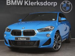 BMW X2 sDrive20d M Sport auto - Image 1