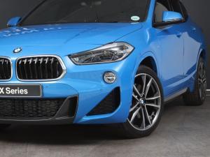 BMW X2 sDrive20d M Sport auto - Image 2
