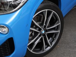 BMW X2 sDrive20d M Sport auto - Image 3