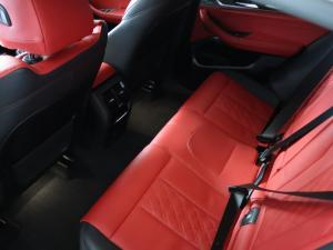 BMW X4 M40d - Image 10