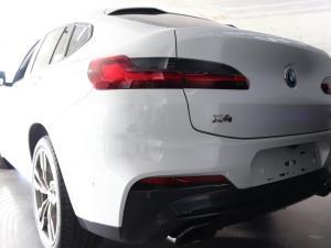 BMW X4 M40d - Image 11