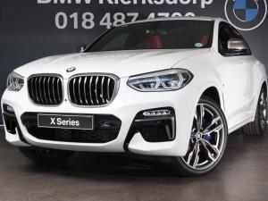 BMW X4 M40d - Image 1