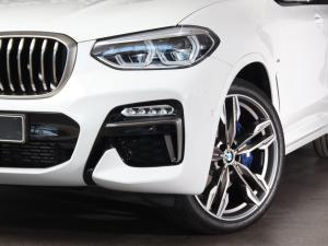 BMW X4 M40d - Image 2