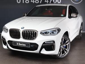 BMW X4 M40d - Image 3