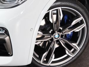 BMW X4 M40d - Image 4